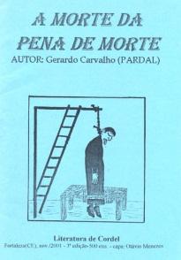 A Morte da pena de morte