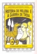 Hist+¦ria de Helena e a guerra de tr+¦ia