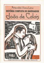 HIST+ôRIA COMPLETA DO NAVEGADOR JO+âO DE CALAIS