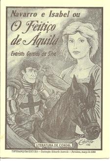 Navarro e Isabel ou o feiti+ºo de +üquiles