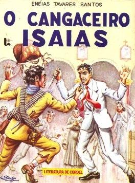 O Cangaceiro Isaias