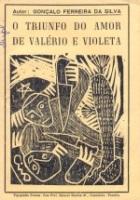 O triunfo do amor de Val+®rio e Violeta