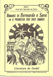 Romance de Bernardo e Sara ou a promessa dos dois irm+úos