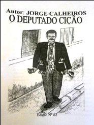 O Deputado Ci+º+úo