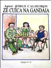 Z+® Cuica na gand+íia